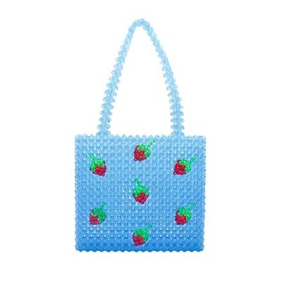 Susan Alexandra Strawberry Bag