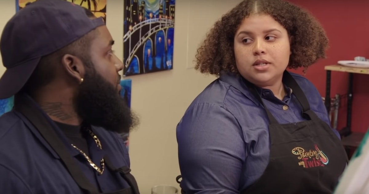 Are Winter & Jah Still Together? 'The Family Chantel' Isn't Just About Chantel's Drama Anymore
