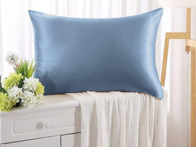 Ravmix Pure Mulberry Silk Pillowcase