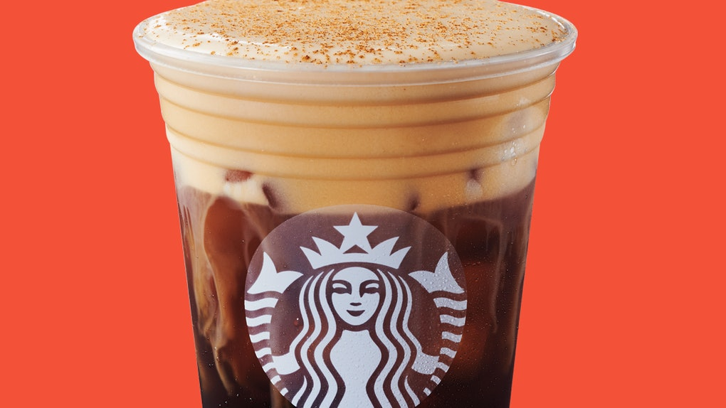 Can You Add Pumpkin Cream Cold Foam To Other Starbucks