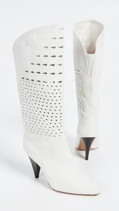 Lurrey Boots