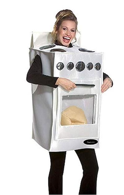Rasta Imposta Fun Bun in The Oven
