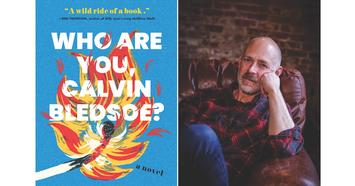 Book Excerpt: A Middle-Aged Man's Coming of Age