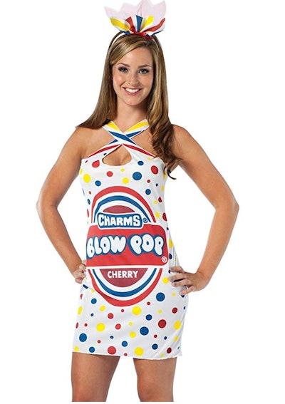 Rasta Imposta Charms Blowpop Dress