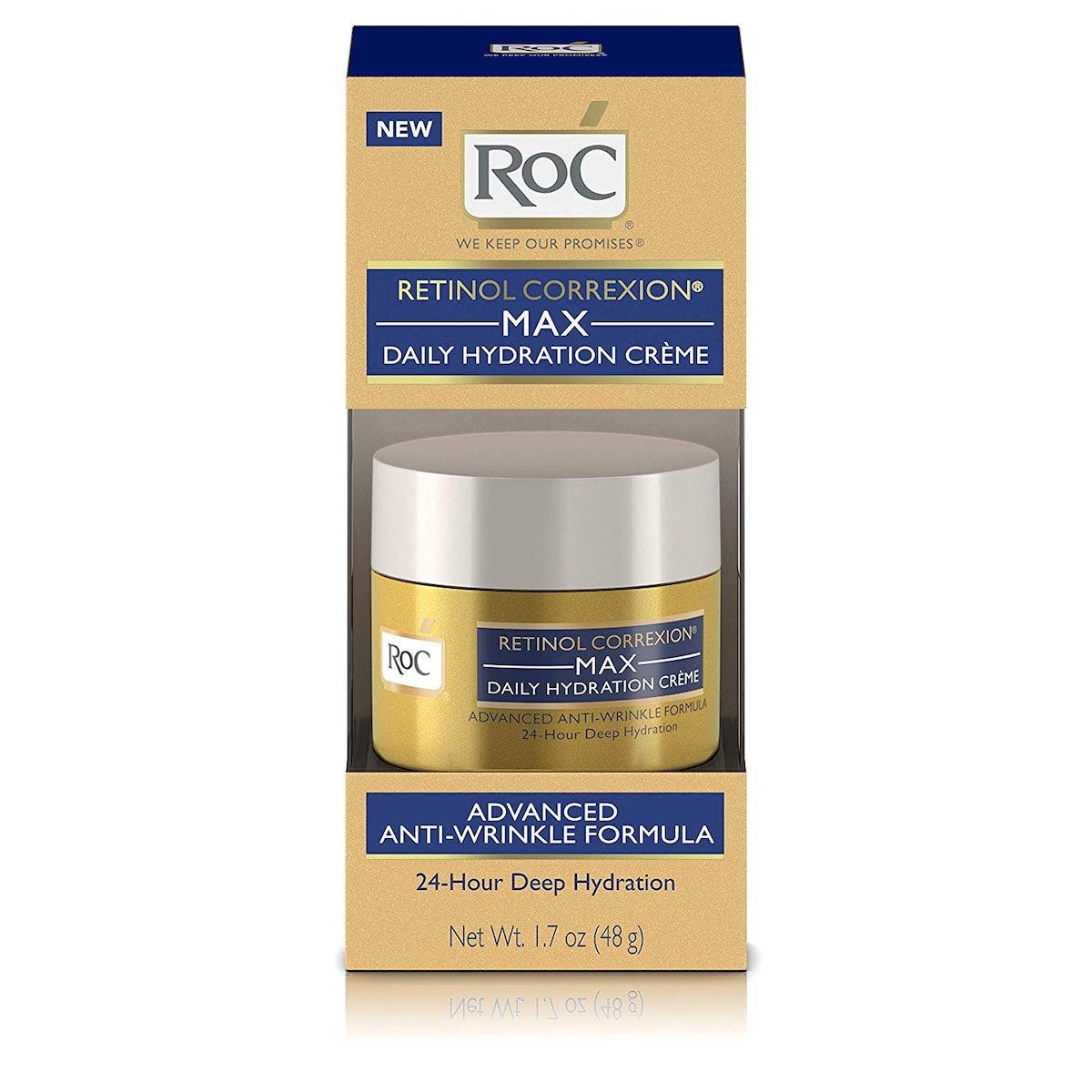 Retinol Correxion Max Daily Hydration Retinol cream