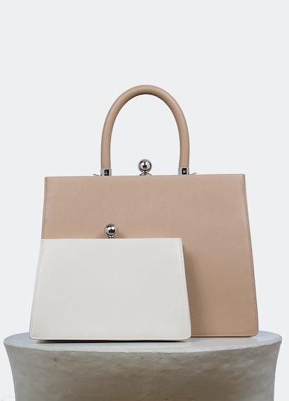 Twin Frame Bag