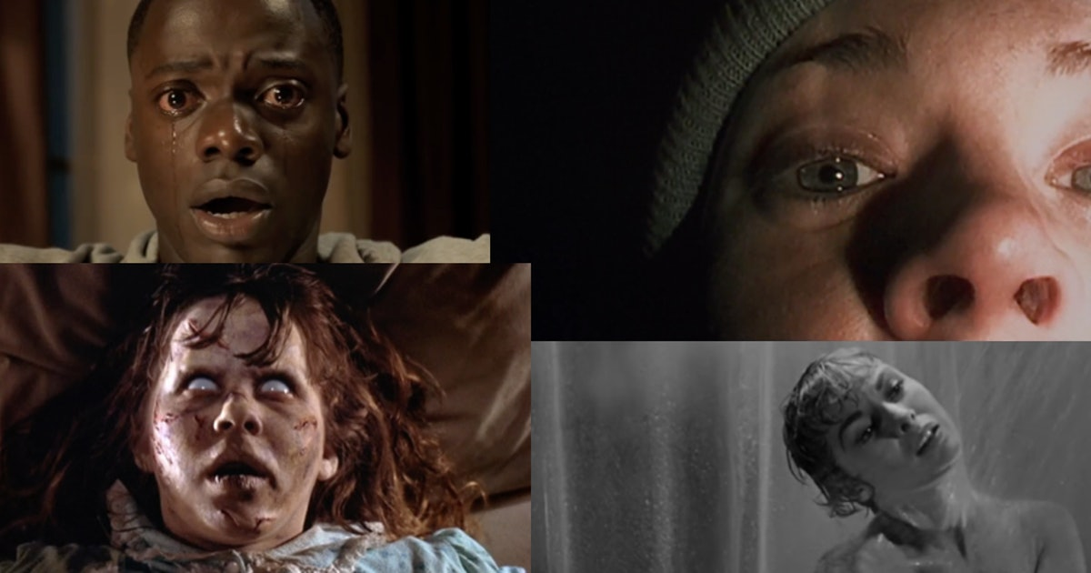 The Creepiest, Most Game-Changing Moments In Horror