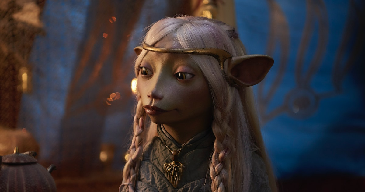 'The Dark Crystal: Age Of Resistance' Cast Includes Basically Everyone In Hollywood