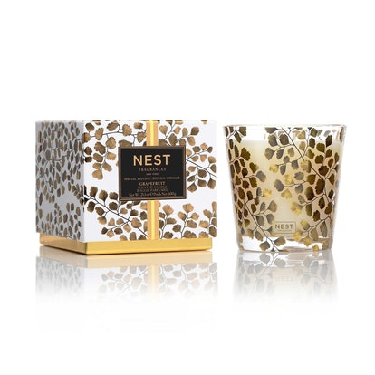 Grapefruit 3-Wick Candle - Special Edition