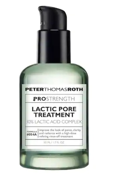 Pro Strength Lactic Pore Treatment