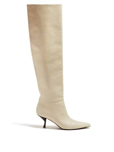 Bourgeoise Boots