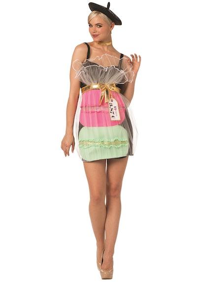 Macaron Dress