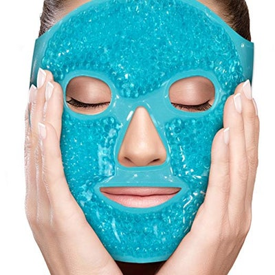 Perfecore Gel Facial Mask