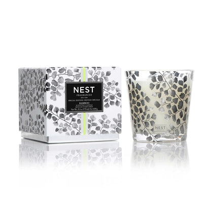 Bamboo 3-Wick Candle - Special Edition