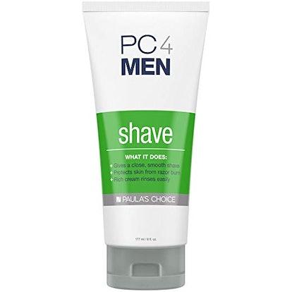 Paula's Choice PC4Men Shaving Cream