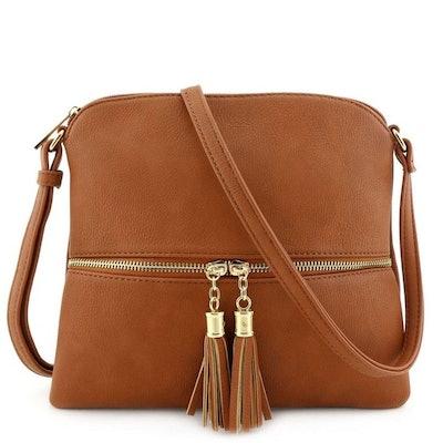 DELUXITY Crossbody Bag