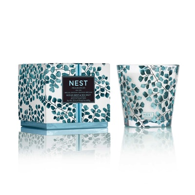 Ocean Mist & Sea Salt 3-Wick Candle - Special Edition