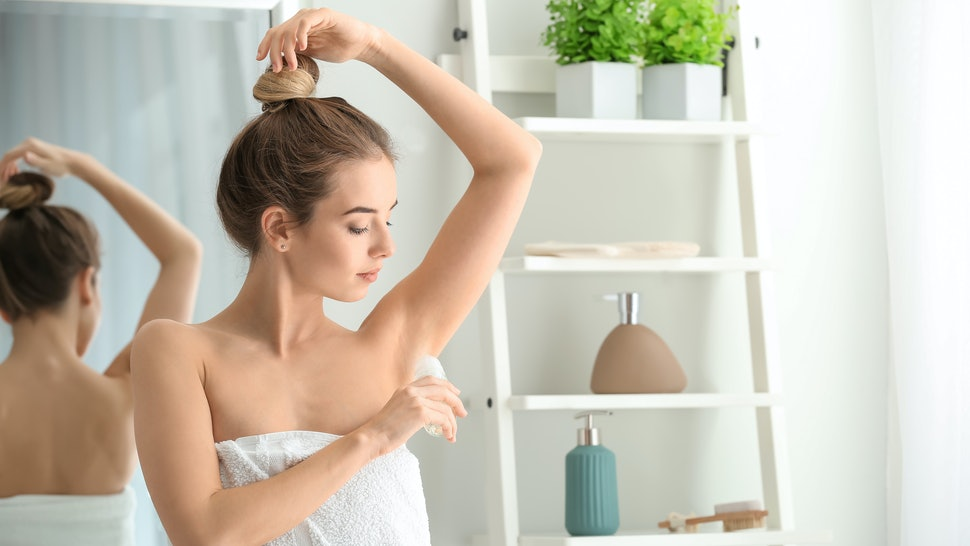 The 3 Best Natural Deodorants Without Baking Soda