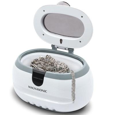 Magnasonic Professional Ultrasonic Polishing Jewelry Cleaner