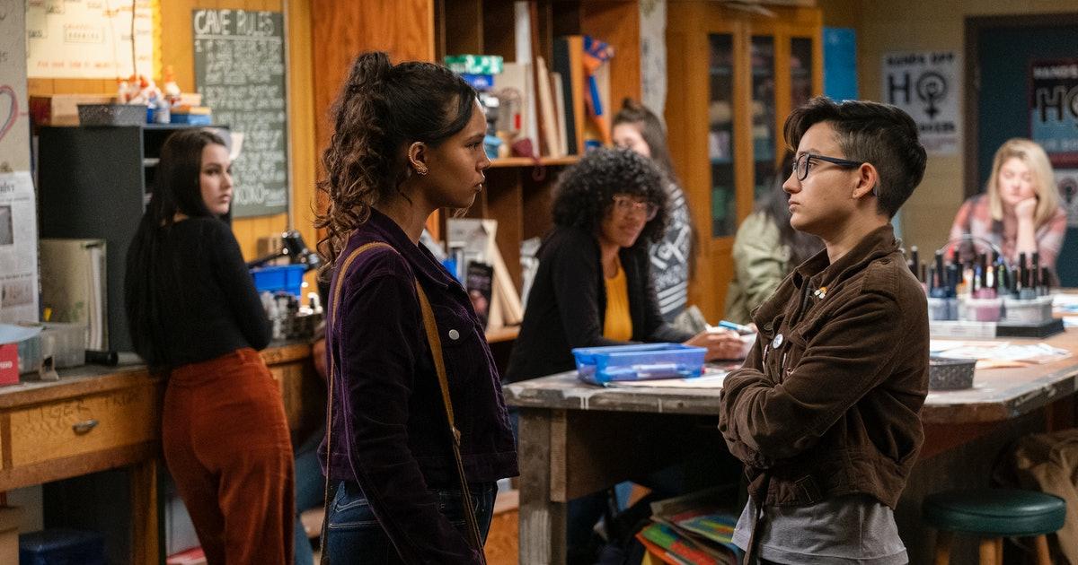 Why Casey In '13 Reasons Why' Season 3 Deserves Better Than Being A Stereotype