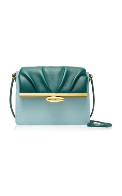 Pebble Middle Bag