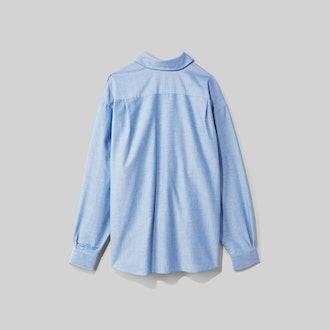 The Backwards Shirt