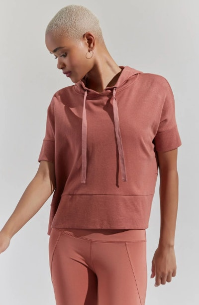 Varley Hutton Hooded Sweatshirt