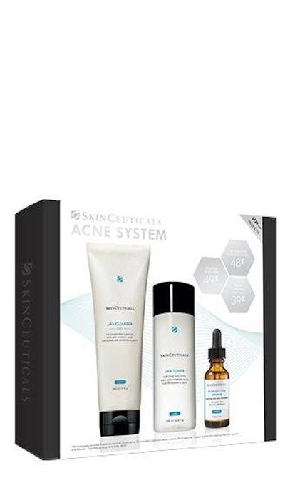 Acne Skin System