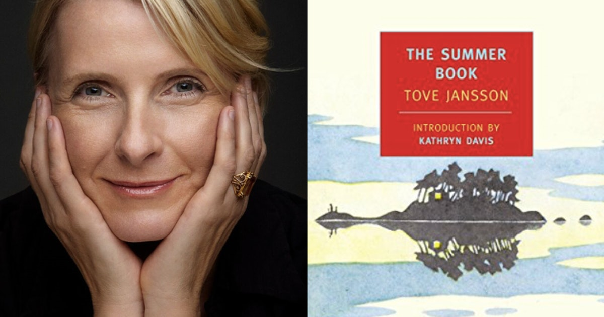 'Eat Pray Love's Elizabeth Gilbert Reveals The 5 Books That Made Her Think Differently