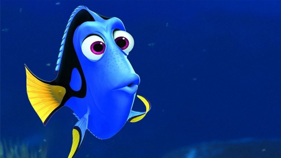 finding nemo quotes to remind you to just keep swimming