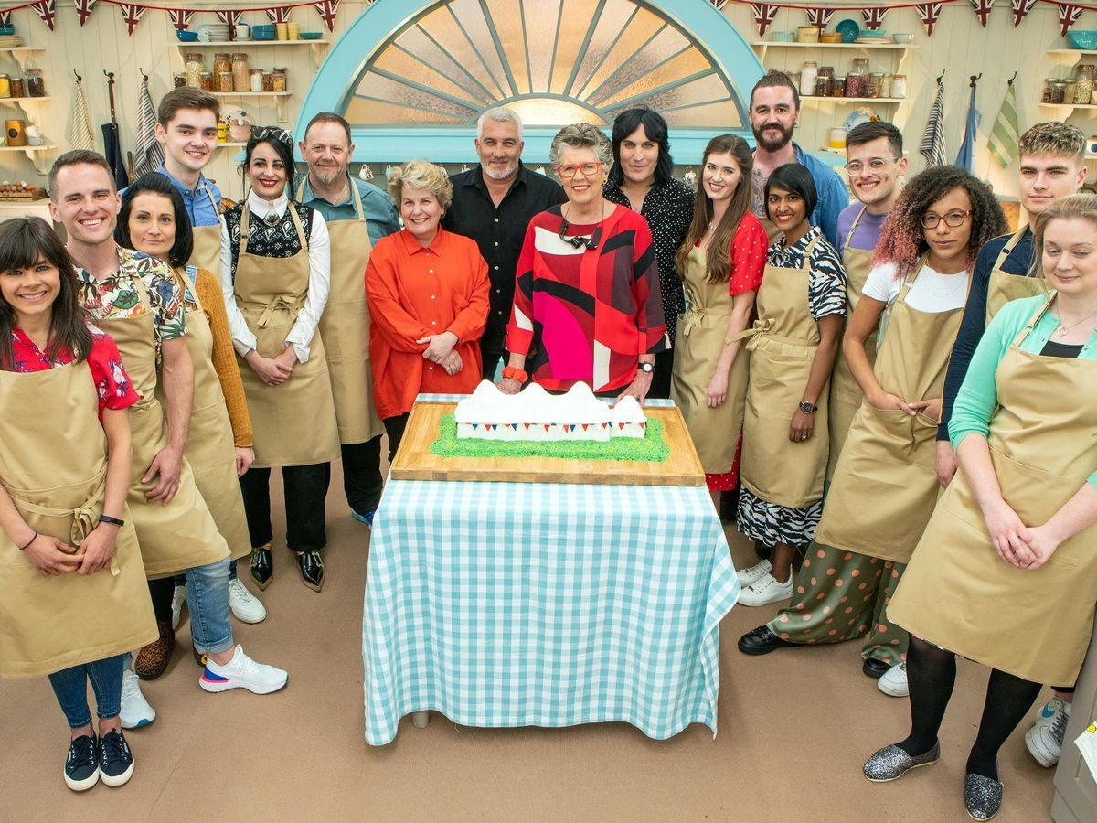British Baking Show 2020.How To Apply For The Great British Bake Off 2020 If You