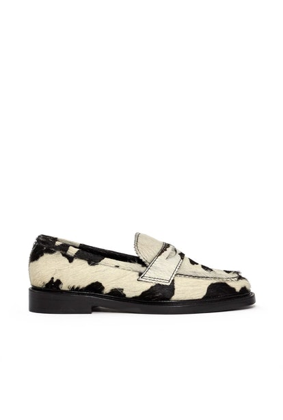 Jay 3.0 Cow Print Loafer