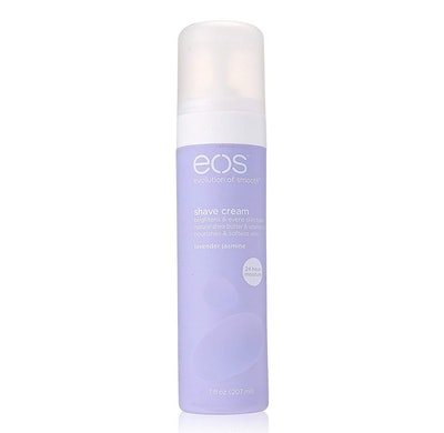 eos Ultra Moisturizing Shave Cream - Lavendar Jasmine
