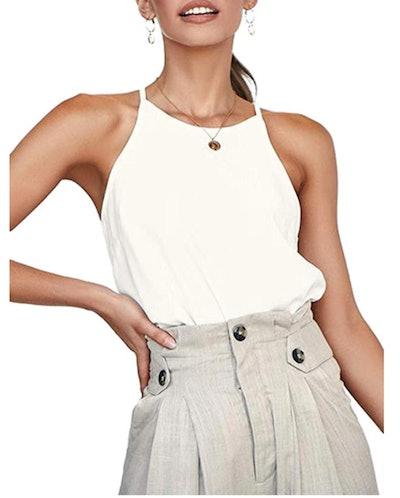 OYANUS Women's Sleeveless Shirts