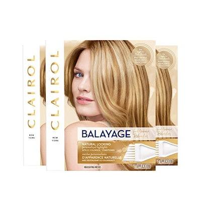 Clairol Nice N Easy Balayage (3-Pack)