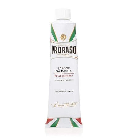 Proraso Shaving Cream Sensitive Skin Formula