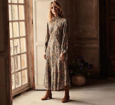 Alda Dress