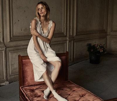Slate Nightgown
