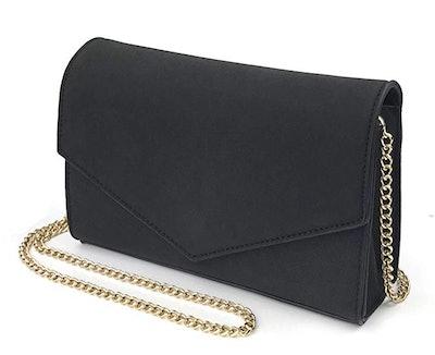 MinimalistEnvelope Clutch Chain Shoulder Bag