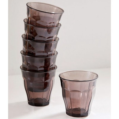 Duralex Picardie Glass (Set Of 6)