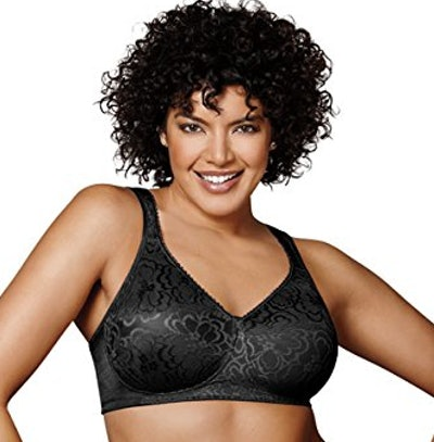 Playtex 18-Hour Ultimate Lift and Support Wire-Free Bra