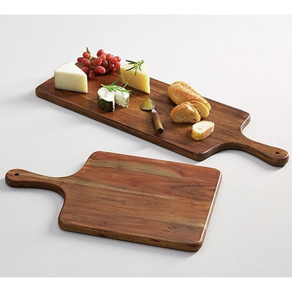 Cheateau Wood Cheese Board