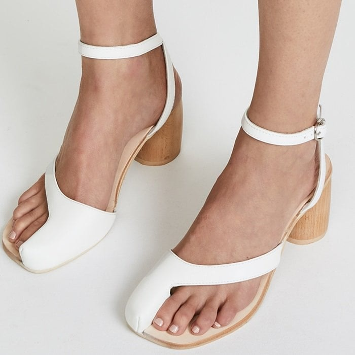 one toe sandals heels \u003e Up to 70% OFF
