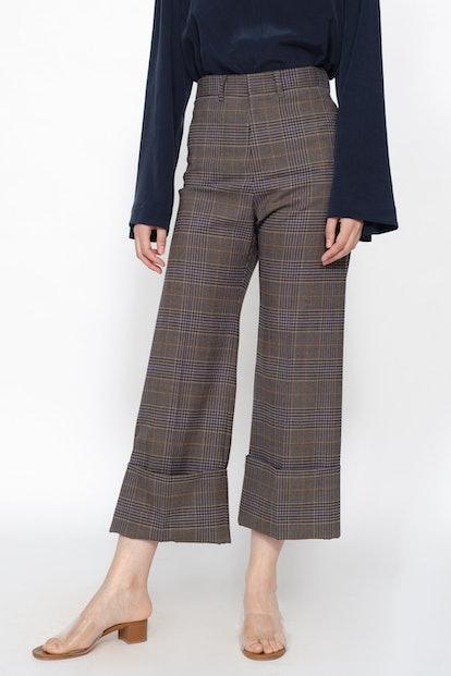 Rowan Cuff Pants