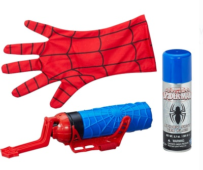 Spiderman Super Web Slinger