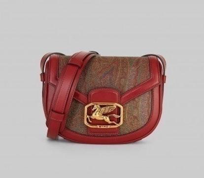 Small Pegaso Paisley Bag
