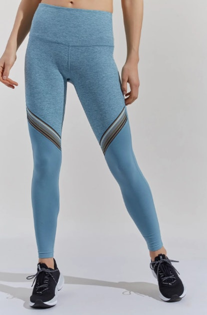 Beyond Yoga All The Filament High Waisted Legging
