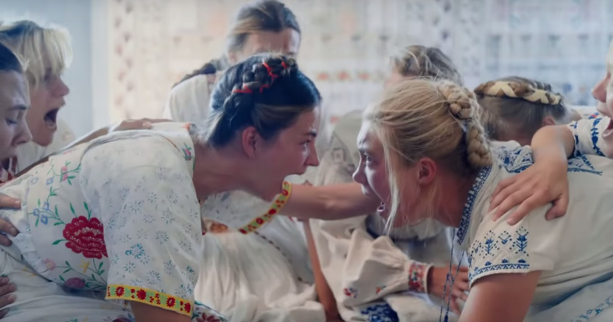 A 'Midsommar' Director's Cut Is Being Released & It Sounds Even More Disturbing Than The Original