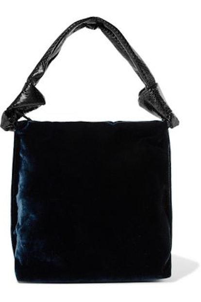 The Row Shoulder Bag