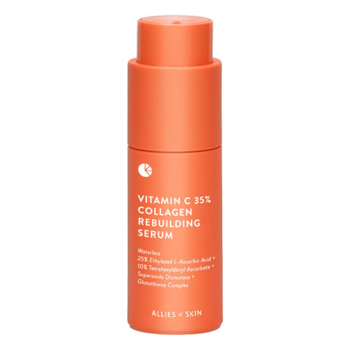 Vitamin C 35% Collagen Rebuilding Serum